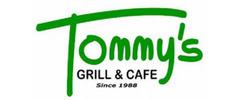 Tommy's Grill & Cafe Logo