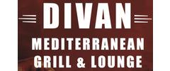 Divan Mediterranean Grill Logo
