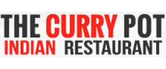 The Curry Pot Logo