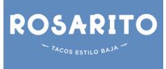 Rosarito Foodtruck Logo