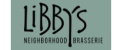 Libby's Neighborhood Brasserie Logo