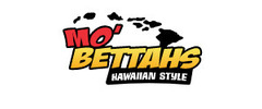 Mo'Bettahs Logo