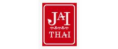 Jai Thai Logo