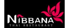Nibbana Thai Restaurant Logo