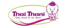 Thai Thani Restaurant Logo