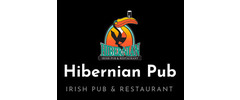 Hibernian Pub Logo