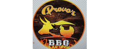 Provo's BBQ Logo