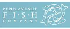 Penn Avenue Fish Co Logo
