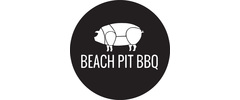 Beach Pit BBQ Logo
