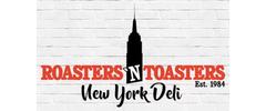 Roasters 'N Toasters Logo
