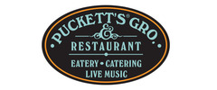 Puckett's Grocery & Restaurant logo