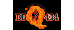 BBQ 434 logo