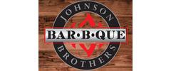Johnson Brothers BBQ Logo