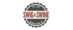Swig & Swine logo