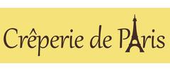 Creperie de Paris Logo