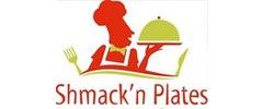 Shmack'n Plates Logo