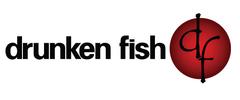Drunken Fish Logo