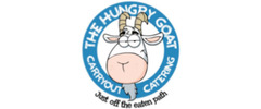 The Hungry Goat logo