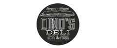 Dino's Deli Logo