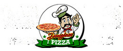 Douglass Pizza Logo