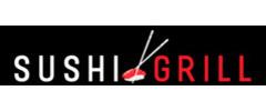 Sushi Grill Logo