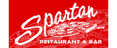 Spartan Restaurant and Bar Logo