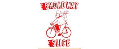 Broadway Slice Logo