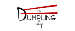 The Dumpling Shop Logo