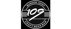109 Burger Joint Logo