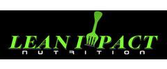 Lean Impact Nutrition Logo