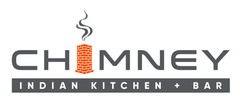 Chimney Indian Kitchen Logo