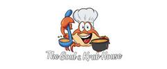 The Soul & Krab House Logo