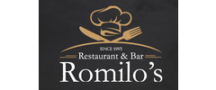 Romilo's Logo