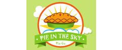 Pie in the Sky Pie Co. Logo