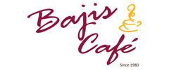Bajis Cafe Logo