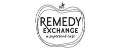 Remedy Exchange Logo
