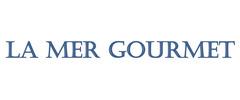 Armonk Gourmet Seafood Logo