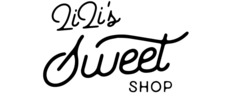 LiLi's Sweet Shop Logo