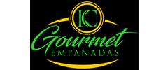 KC Gourmet Empanadas Logo