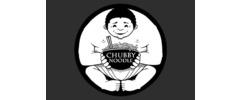 Chubby Noodle Logo