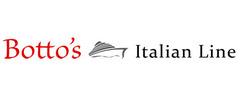 Botto's Italian Line Restaurant Logo