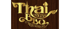 Thai Barbeque Logo