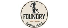 Foundry Bakehouse & Deli Logo