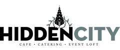 Hidden City Cafe Logo