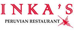 INKA'S Peruvian Restaurant Logo
