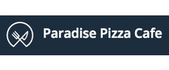 Paradise Pizza Cafe Logo