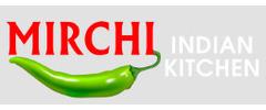 Mirchi Indian Kitchen Logo