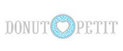 Donut Petit Logo