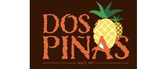 Dos Pinas Logo