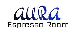 Aura Espresso Room Logo